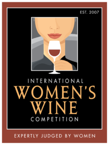 Women's Wine Competition 2016 Poster
