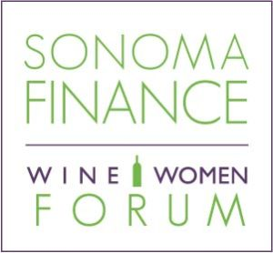 Sonoma Finance Forum logo
