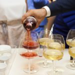 Behind the Scenes at the 2017 International Women's Wine Competition
