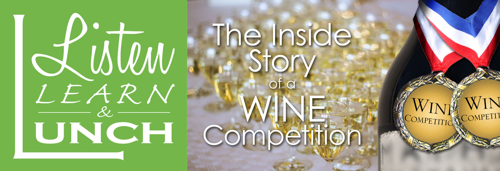 The Inside Story of a Wine Competition