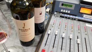 Featured wines at KSVY