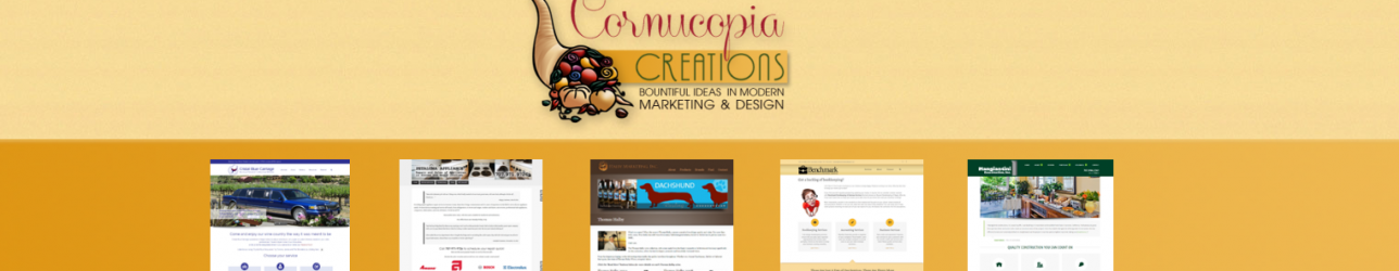 20% Off Graphic and Website Design Services
