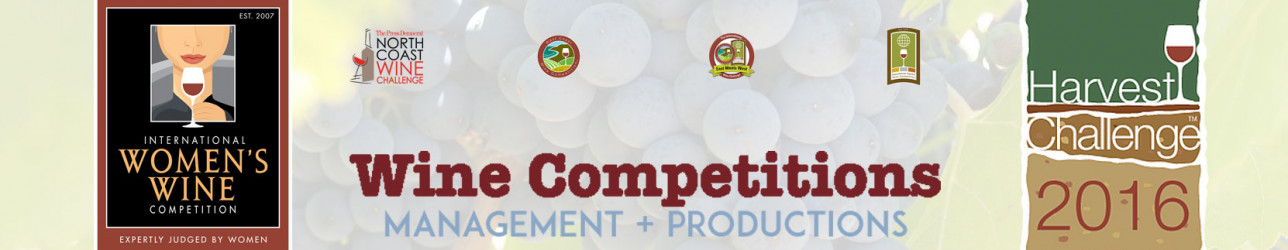 Wine Competitions Logo