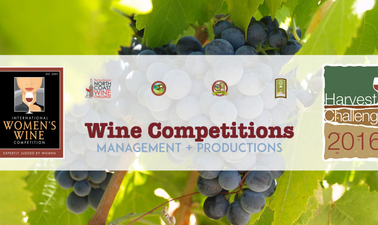 Discount Off Wine Competitions' Entry Fees